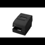 Epson TM-H6000V-234: Serial, MICR, EP, Black, No PSU