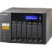 QNAP TS-653A-4G/48TB-GOLD 6 Bay NAS