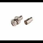 Steren 200-131-10 BNC 1pcs Coaxial Connector