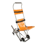Reliance Medical Evacuation Chair incl Bracket and Cover DD