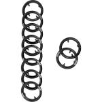 Sennheiser - Ear pad holder ring - black (pack of 10) - for Century SC 630, SC 660, SC 632, 662