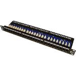 Cablenet 72 3399 patch panel 1U