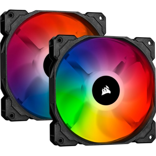 Corsair CO-9050096-WW computer cooling component Computer case Fan
