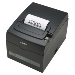 Citizen CT-S310II Thermal POS printer Black
