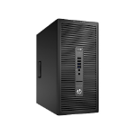 HP EliteDesk 705 G1 J4V09EA AMD A8-6500B 4GB 500GB DVDRW Win 7/8.1 Pro