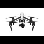 DJI Inspire 1 Pro 4rotors 16MP 4096 x 2160Pixels 4500mAh Zwart, Wit camera-drone