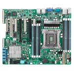 ASUS Z9PA-U8/iKVM Intel C602 Socket R (LGA 2011) ATX server/workstation motherboard