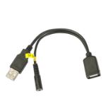 Mikrotik 5VUSB power cable