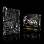 ASUS TUF B450-PLUS GAMING Socket AM4 AMD B450 ATX