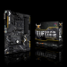 ASUS TUF B450-PLUS GAMING motherboard Socket AM4 ATX AMD B450