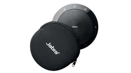 Jabra SPEAK 510+ speakerphone Universal USB/Bluetooth Black