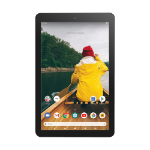 "Venturer Challenger 10 16 GB 25.6 cm (10.1"") Mediatek 2 GB Wi-Fi 4 (802.11n) Android 10 Black CT9B06Q22N20"