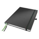 Leitz 44720095 writing notebook Black A4