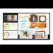 "Christie UHD551-L 139.7 cm (55"") LED 4K Ultra HD Digital signage flat panel Black"