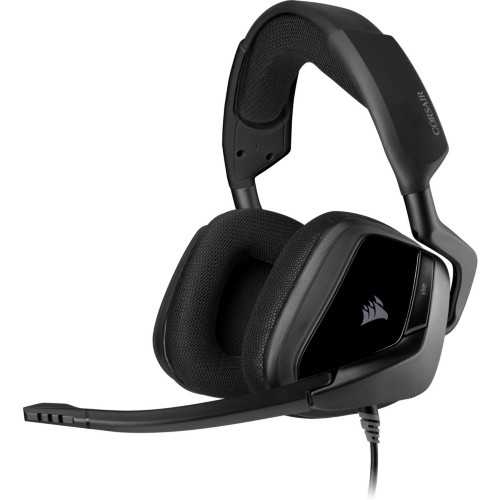 Corsair VOID ELITE SURROUND Headset Head-band Black