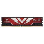Team Group T-FORCE ZEUS TTZD432G3200HC2001 memory module 32 GB 1 x 32 GB DDR4 3200 MHz