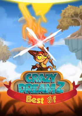 Nexway Crazy Dreamz: Best Of vídeo juego PC/Mac Básico Español