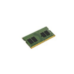 Kingston Technology KCP429SS6/8 memory module 8 GB DDR4 2933 MHz