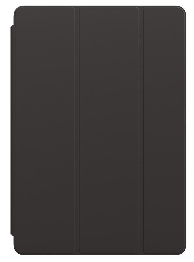 "Apple MX4U2ZM/A funda para tablet 26,7 cm (10.5"") Folio Negro"