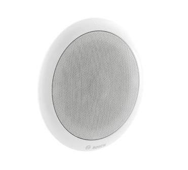 Bosch LC1-CSMB loudspeaker 6 W White