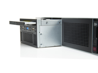 ProLiant DL360 Gen9 1p Xe E5-2603v3 / 8GB-R P440ar 500W PS