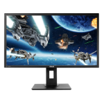 """ASUS VP28UQGL 71.1 cm (28"""") 3840 x 2160 pixels 4K Ultra HD LED Black"""