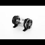 Bitspower BP-WTZM100P-BK hardware cooling accessory Black, Transparent
