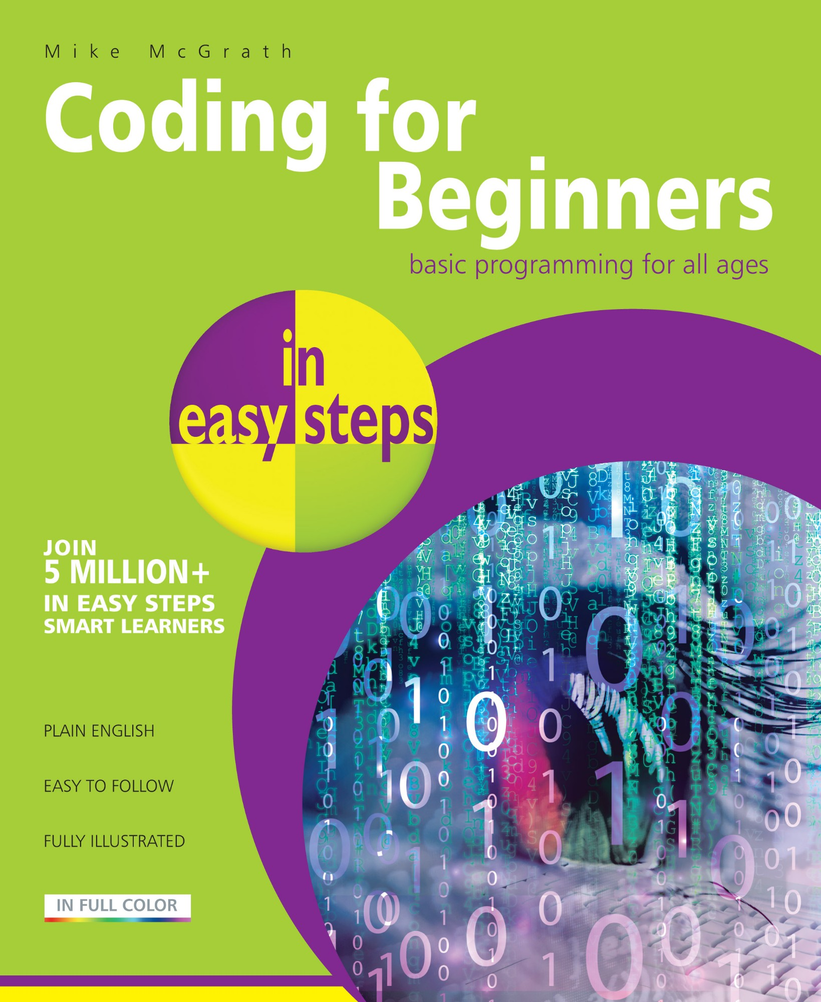 IN EASY STEPS Maplin Manual Coding for Beginners All Ages In Easy Steps Fully Illustrated