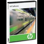 Hewlett Packard Enterprise IMC RSM S/W Module w/E-LTU