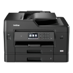Brother MFC-J6930DW 1200 x 4800DPI Inkjet A3 35ppm Wi-Fi multifunctional