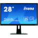 "iiyama ProLite B2875UHSU-B1 computer monitor 71.1 cm (28"") 4K Ultra HD LED Flat Matt Black"