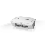 Canon PIXMA MG2550 Inkjet A4 White