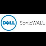DELL SonicWALL Comp Gateway Security Suite Bundle f/ NSA 4600, 1Y 1jaar