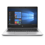"HP EliteBook 830 G6 Silver Notebook 33.8 cm (13.3"") 1920 x 1080 pixels 8th gen Intel® Core™ i5 i5-8265U 8 GB DDR4-SDRAM 256 GB SSD"