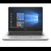 """HP EliteBook 830 G6 Silver Notebook 33.8 cm (13.3"""") 1920 x 1080 pixels 8th gen Intel® Core™ i5 i5-8265U 8 GB DDR4-SDRAM 256 GB SSD"""