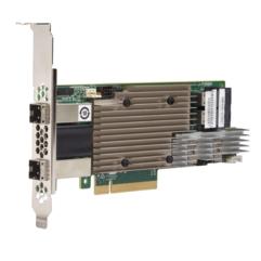 Broadcom MegaRAID SAS 9380-8i8e RAID controller PCI Express x8 3.0 12 Gbit/s