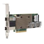 Broadcom MegaRAID SAS 9380-8i8e PCI Express x8 3.0 12Gbit/s RAID controller