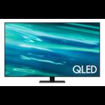 """Samsung Q80A 49.5"""" 4K Ultra HD Smart TV Wi-Fi Black"""