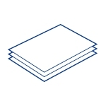 Epson Enhanced Matte Posterboard, DIN A2, 800g/m², 20 Sheets