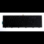 Origin Storage NB KYBD 3540 UK Non-Backlit 103 Keys Single Point Layout