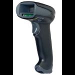 Honeywell Xenon 1900G Draagbare streepjescodelezer 1D/2D Laser Zwart, Grijs