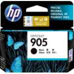 HP 905 Original Black 1 pc(s)