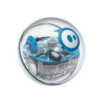 Sphero SPRK+ K001ROW UV coated polycarbonate shell