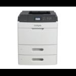 Lexmark MS810dtn 1200 x 1200DPI A4 Black,Grey