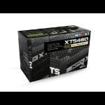 XFX P1-460F-XTSX 460W ATX Black power supply unit