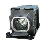 Toshiba Vivid Complete VIVID Original Inside lamp for TOSHIBA Lamp for the TLP X3000A projector model - Repl