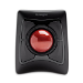 Kensington Wireless Trackball Bluetooth+USB Trackball Ambidextrous Black