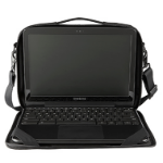 Belkin Air Protect Ruggerdised Carry Case for 11'' HP Dell Samsung Acer Chromebook Laptop