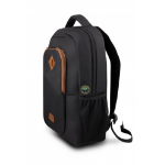 "Urban Factory ECB15UF notebook case 35.6 cm (14"") Backpack Black"