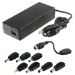 2-Power 120W Universal Laptop AC Adapter includes power cable